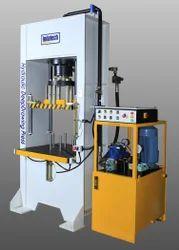 100 Ton Deep Drawing Hydraulic Press
