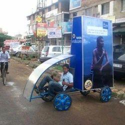 AD Bikes Advertising