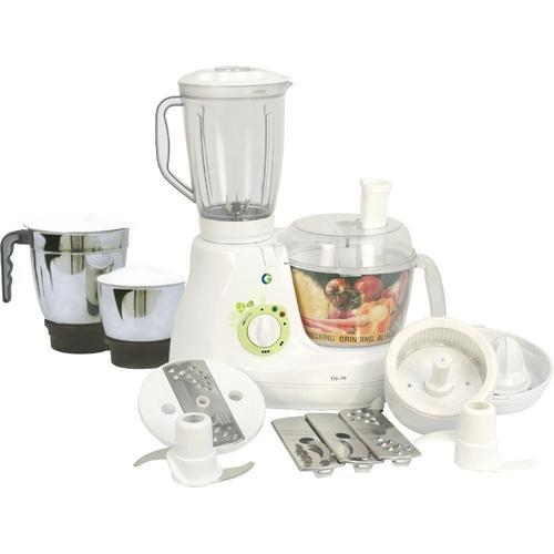 Crompton Food Processor Mixer Grinder