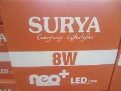 Surya 8W Bulb