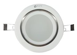 Led Recessed Downlight Light Emitting Diode Recessed Downlight Suppliers Traders Amp Manufacturers