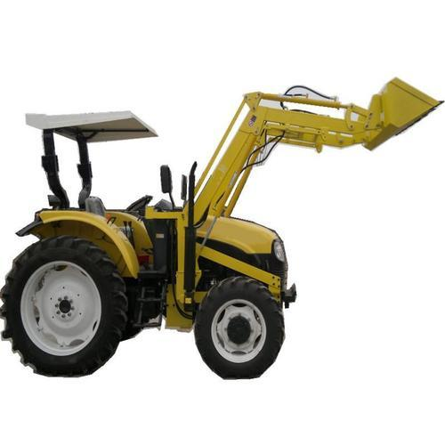Tractor Front End Loader - Loader Tractor Latest Price