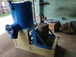 Plastic Scrap Mixer