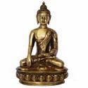 Metal Decor Brass Bronze Sculpture , Size (inches): 5.5x3.5x8.5