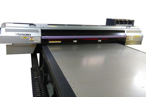 Mimaki JF Industrial Printer Windows 8 X64