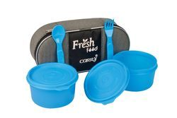 Fresh Food Carry Lunch Box