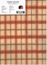 Yarn Dyed Brushing Fabrics FM000303