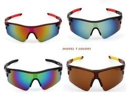 Male Sports sunglasses