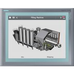 Siemens TP1500 Basic Color PN HMI