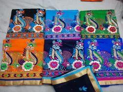 Pure Thread Work Punjabi Suits