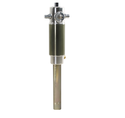 Stainless Steel Pneumatic Fuel Transfer Pump