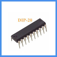 W79E2051RAKG Integrated Circuits