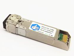 DaKSH DDM 2.5G 1550NM 80KM LC SFP Transceiver
