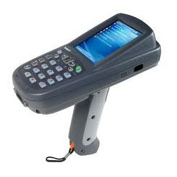 Mobile Barcode Label Printer