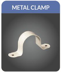 CPVC Metal Clamp