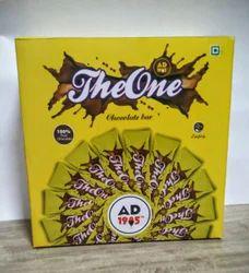 AD 1985 Chocolates The One Chocolates Bar