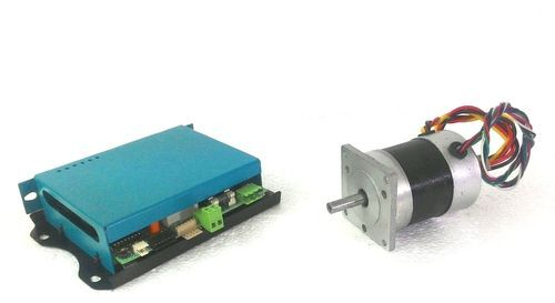 Bldc Motor Brushless Dc Motor With Drive 60watts