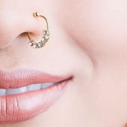 Gold Nose Rings In Coimbatore Tamil Nadu Get Latest Price From
