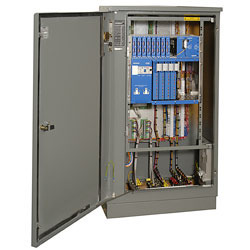 3 - Phase Electrical Panel for Industrial