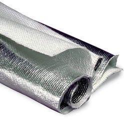Aluminized Fiberglass Cloth