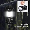 Verdatile Solar Lantern