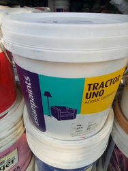 Asian Acrylic Distemper Paint