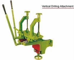 Vertical Drilling Attachment