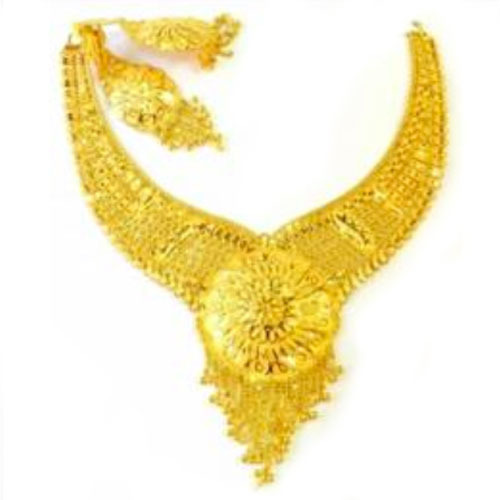 signity necklace sets exclusive set gold ladies studded earring fancy