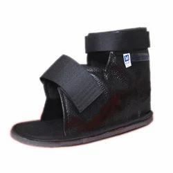Plaster Shoe