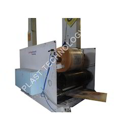 Woven Bag Winder Machine
