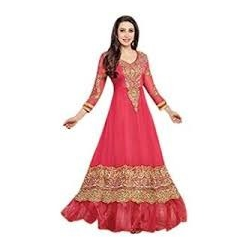 designer ladies suit anarkali dress anarkali salwar kameez anarkali floor length suit anarkali salwar suits in sector 22 ellcanes fashion id 11387701862 designer ladies suit anarkali dress