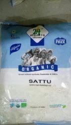 Organic Sattu