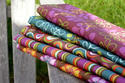 Digital Printed Services for Cotton Fabrics