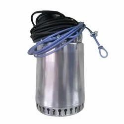 Cutter Sewage Pumps