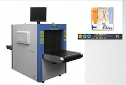X Ray Baggage Scanner X Ray Luggage Scanner Suppliers