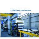 Pu Sandwich Panel Machine, Automatic Grade: Automatic