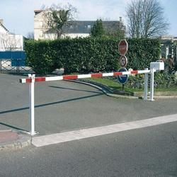Boom Barriers