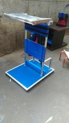 ALBIO CP Standing Frame