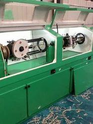 Horizontal Paper Covering Machine