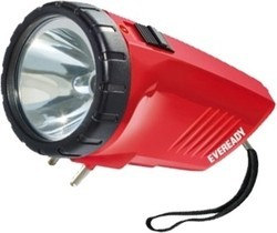 Rechargeable Emergency LED Torch
