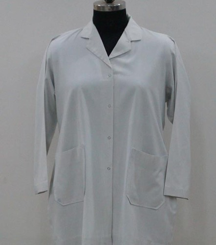 Doctors Gown, Size: Extra-Large