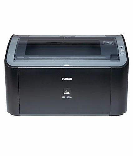 Canon Lasershot LBP 2900B Printers