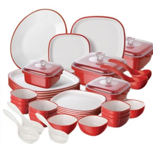 Tupperware Dinner Set  sc 1 st  IndiaMART & Tupperware Dinner Set at Rs 3700 /piece | Dinnerware Set | ID ...