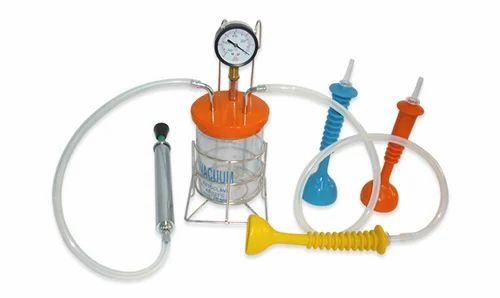 Manual Suction Unit