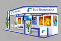 Exhibition Booth Fabricator Services