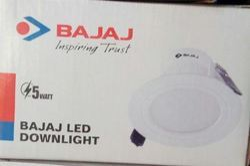 Bajaj LED Downlight