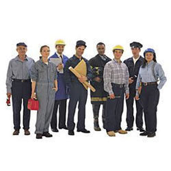 Contract Based Manpower Supply Service