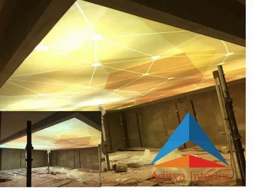 Covering Asbestos Ceiling Artex Surveys Glasgow Providing