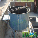 Effluent Treatment Plant For Lead Recycling