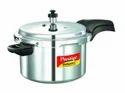 Prestige Deluxe Plus Aluminium Pressure Cooker